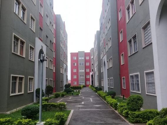 Apartamento Em Condomínio Na Vila Jacuí - Vam21 - 34004350