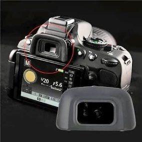 Ocular Nikon D3000 D3100 D3200 D3300 D5000 D5100 D5200