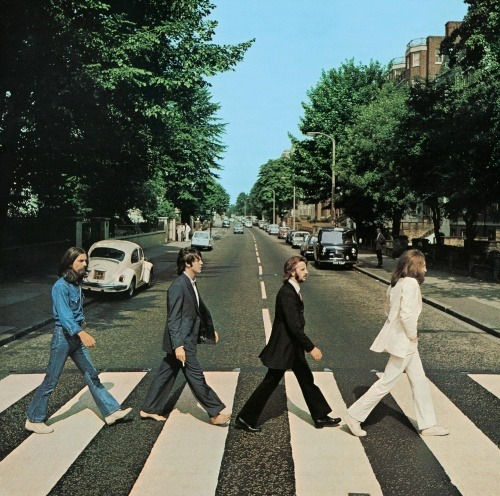 Cd The Beatles Abbey Road - Original Novo Lacrado