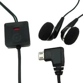 280 - Fone De Ouvido Motorola Com Espumas Reserva R$ 19,00