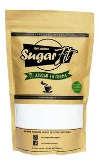 Sugar Fit Alulosa 100% Endulzante Natural De Origen Vegetal
