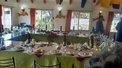 Casa En Venta En Puchuncaví