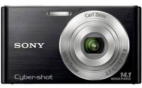Sony Dsc W320