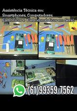 Conserto De Celulares, Eletrônicos E Eletrodomésticos