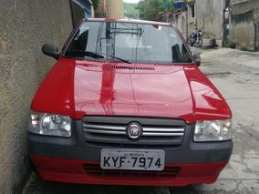 Fiat Mille 1.0 Fire Economy Flex 5p 2012