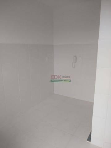 Imagem 1 de 10 de Casa Com 2 Dormitórios À Venda Por R$ 206.700 - Vila São Geraldo - São José Dos Campos/sp - Ca5660