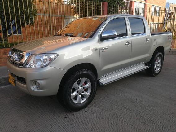 Toyota Hilux 2.5 Diesel 2011