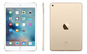 Apple iPad Mini 4 128gb Wifi Todas As Cores Película Brinde