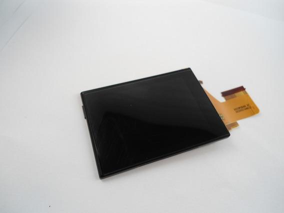 Monitor Lcd Display Tela Nikon1 J5 Black Preto