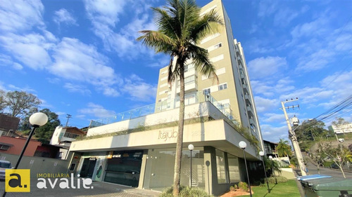 Apartamento - 2 Dormitórios- Vila Nova - 6002983v