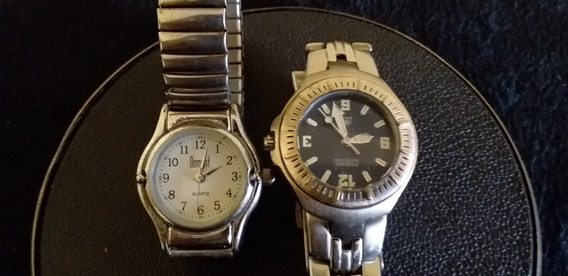 Relógios De Pulso Feminino Fossil