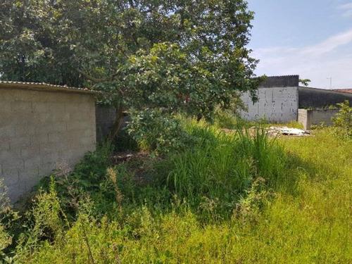 Ótimo Terreno De Frente A Rodovia Em Itanhaém - 3885 | Npc