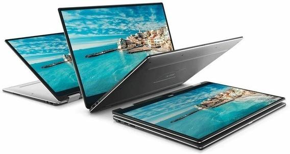 Ultrabook Dell Xps 13 9365 2-in-1 - I7 16gb Ram 1tb Hd Ssd
