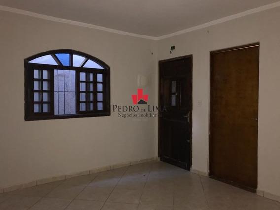Casa Térrea No Jardim Popular - Pe30029