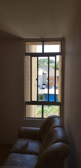Pto Vago 54 M², 2 Dorms, 1wc, 1vg, Vila Rio, Ref Ap0277 - Ap0277