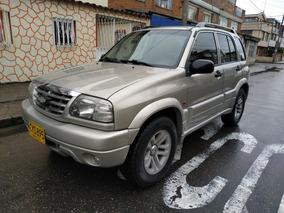 Chevrolet Gran Vitara 4x2 2.0