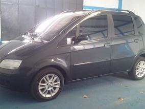 Fiat Idea 1.8 Elx Flex Compl. C/gnv Entr 3mil Financ 18900
