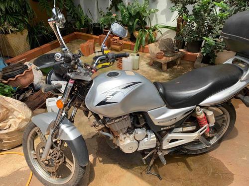 Suzuki Gsr 150