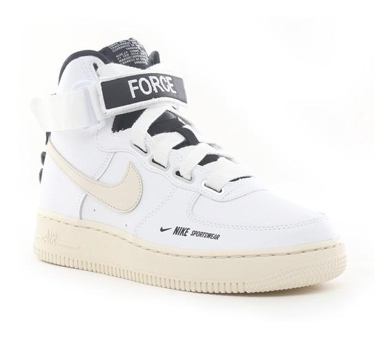 Botitas Air Force 1 High Utility Nike Blast Tienda Oficial