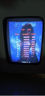 Placa De Arcade New Fantasia Jogo De Garotas Nuas!!!!anos90