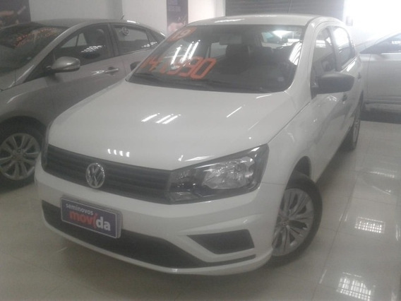 Gol 1.6 Msi Totalflex 4p Manual 25016km