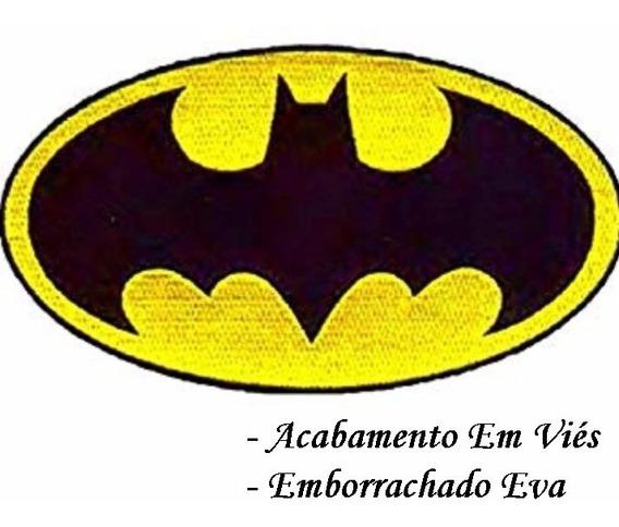 Tapete Infantil Super Herói Geek Batman Promoção