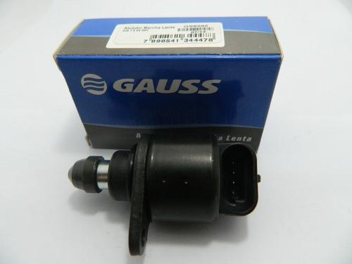 Sensor Iac Peugeot 206 1.6 8v Todos Gs-6595