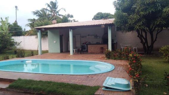 Chácara Residencial À Venda, Areia Branca, Aracaju. - Ch0008