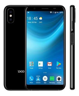 Smartphone Doogee X55 16gb/1gb Ram Preto Pronta Entrega