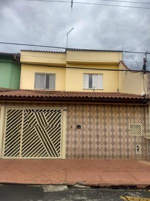 Sobrado À Venda/aluguel, 3 Quarto(s), Guarulhos/sp - 595