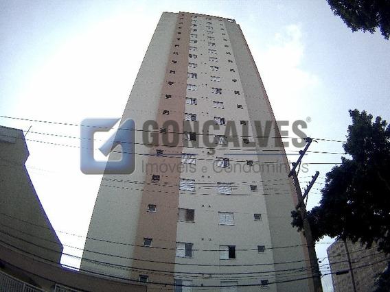 Locação Apartamento Sao Caetano Do Sul Fundacao Ref: 35866 - 1033-2-35866