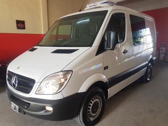 Mercedes-benz Sprinter 2.1 415 Furgon 3250 Tn Mixto 4+1