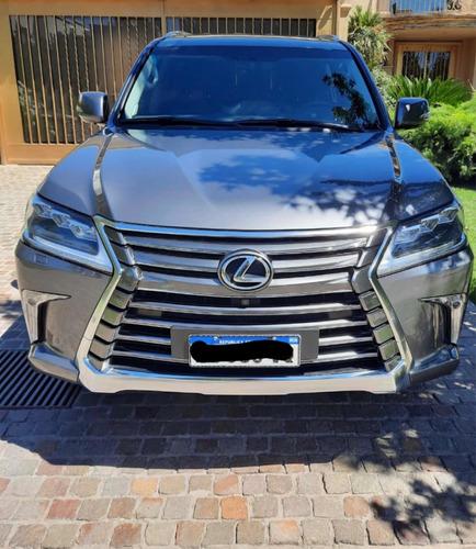 Lexus Lx570 Lx570