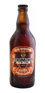 Cerveza Artesanal Otro Mundo India Pale Ale 500cc 01almacen
