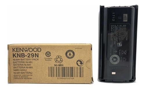 Batería Knb-29n Para Radio Kemwood Tk 2207-3207