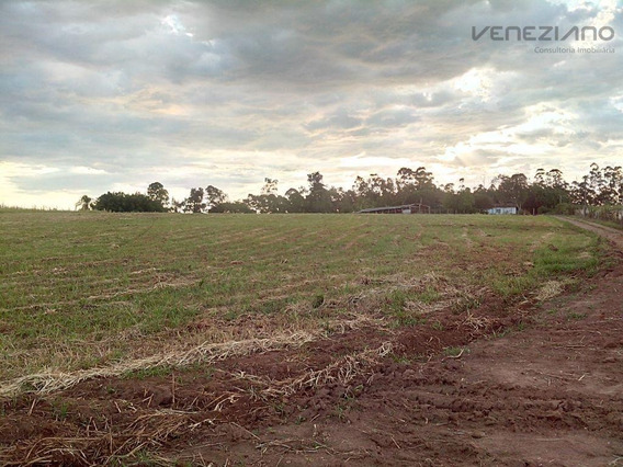 Sítio Rural À Venda, Centro, Charqueada. - Si0001