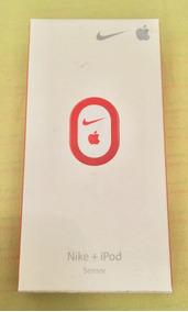 Sensor Nike Ipod!