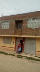 Ocasión Casa En Venta Junin Huancayo Sicaya