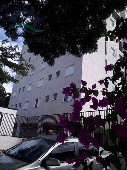 Apartamento Com 3 Dorms, Estancia Lynce, Atibaia - R$ 564 Mil, Cod: 2336 - V2336