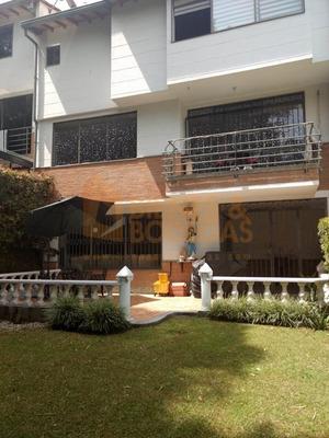 Casas En Venta Loma Del Chocho 643-3536