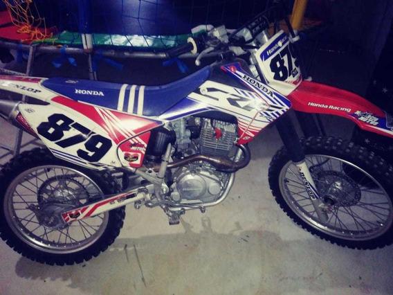 Moto Crf 230f