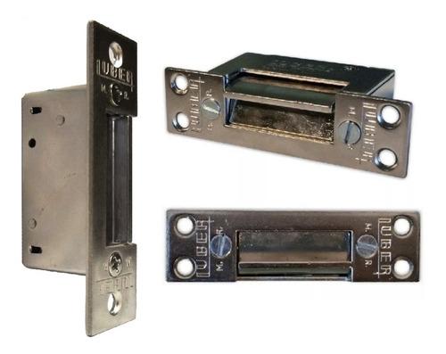 Cerradura Destraba Pestillo Electrico Mini Para Puerta   Ko