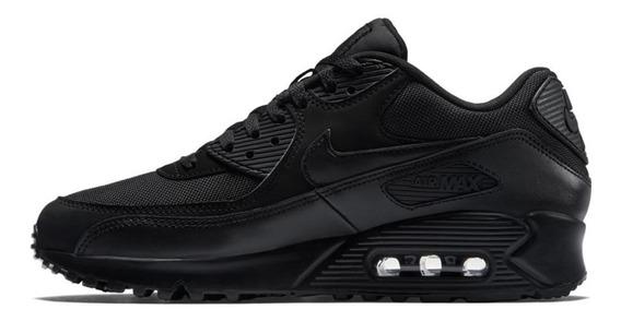 Nike Air Max 1 Essential Midnight Navy Azules Zapatillas