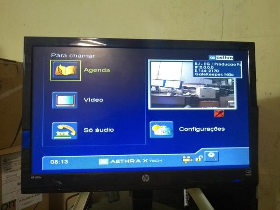 Câmera Vega X5 Vídeo Conferência Usado (02)