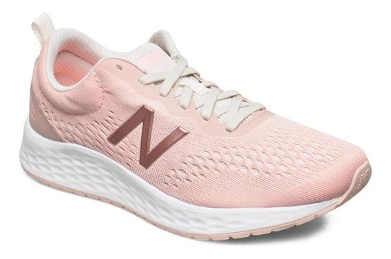Zapatilla New Balance Wariscp3 - Dama Running