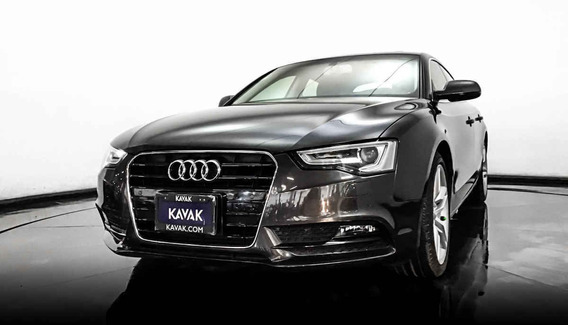 18448 - Audi A5 Sportback 2014 Con Garantía At