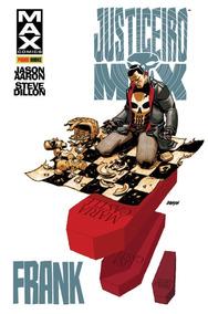 3 Quadrinhos Marvel = Capa Dura