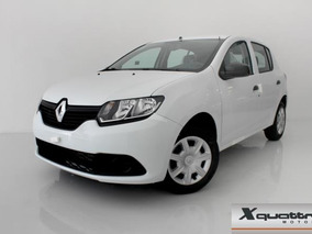 Renault Sandero Expression 1.0 12v Sce Flex Manual