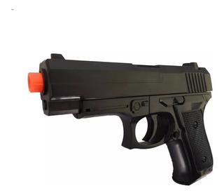 Pistola Airsoft Spring Rossi P1918 Frete Grátis Nf