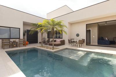A Casa Do Engenheiro, Condominio Reserva Do Itamaracá, Valinhos Sp - Ca5546